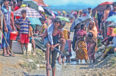 UN and Myanmar agree outline of Rohingya return deal