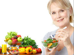 Can diet affect the age you start menopause?