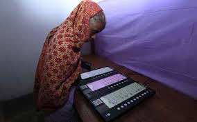 New EVMs priced four-fold higher as Election Commission plans to buy 2,500 machines