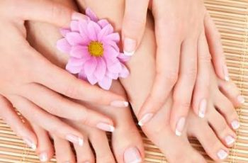 Nail care norms for summer