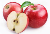 8 weird facts about apples