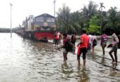 Flood situation deteriorates in Jamalpur