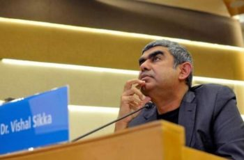 Infosys CEO resigns after long-running feud with founders