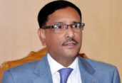 Khaleda plotting abroad against govt: Quader
