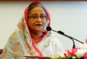 Prime Minister to visit flood-hit Dinajpur on 20 August
