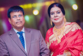 Successful and happy people engineer MM Abul Hossain