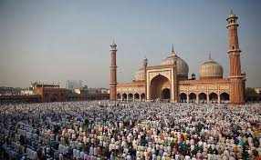 Indian Muslims trapped in ideological vortex