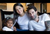 Sunny Leone changes her life after motherhood