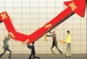 Global economy: In work, but out of pocket