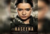 When Shraddha Kapoor was in tears on the sets of Haseena Parkar
