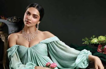 Deepika Padukone heads to New York for Vogue shoot