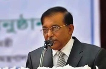 BNP rally permission depends on cops' decision: Home minister