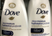 Dove faces PR disaster over ad that showed black woman turning white