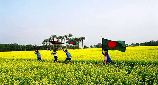 Bangladesh begins celebrating Victory Day amid UN recognition of Mar 7 speech