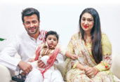 Shakib Khan sends divorce letter to Apu Biswas