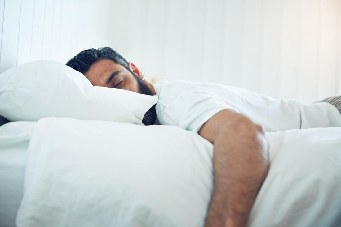 Restless sleep may up risk of Parkinson's in men
