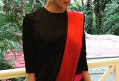 Kareena Kapoor Khan sizzles in classic silk saree at Bengaluru Film Fest