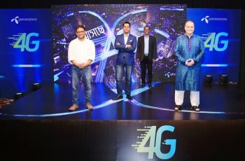 What's in the cart for 4G customers as Bangladesh set to ride 'internet expressway'