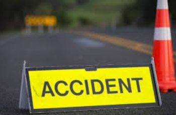 Four die in Sirajganj road crash