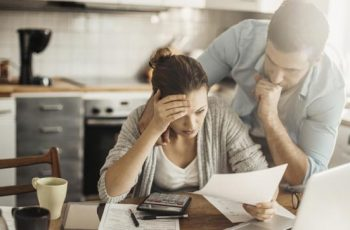 how to support your partner through stressful times