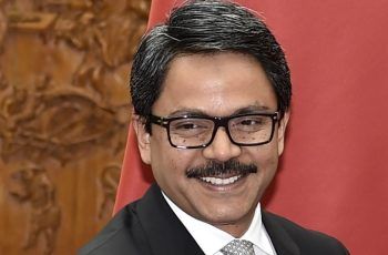 Shahriar Alam: Dhaka remains engaged with Naypyidaw for the safe return of Rohingyas
