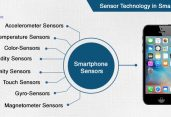Sensors help smartphones keep eye on solo seniors