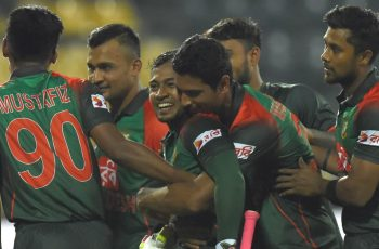 ICC ODI rankings: Bangladesh retain 7th position
