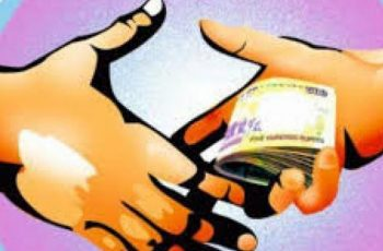 Bribe-taking N'ganj sub-registrar suspended