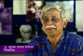 Doctors say that  Dr. Muhammad Zafar Iqbal is out of danger