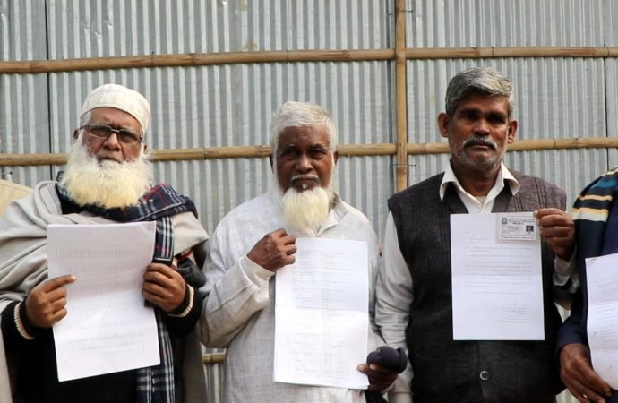No freedom fighters list before national polls