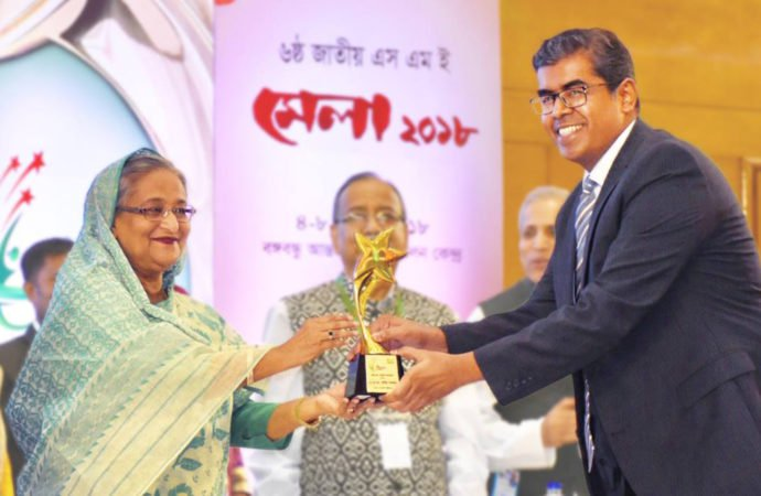 BDjobs CEO arrested for defaming PM Hasina