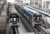 2 contracts signed for Dhaka Metro Rail Project