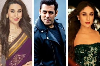 Salman Khan still considers Kareena a child: Karisma