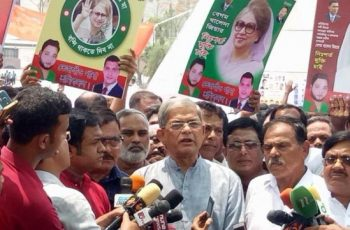EC unable to hold fair polls: Fakhrul