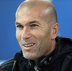 Zinedine Zidane to leave Real Madrid coaching