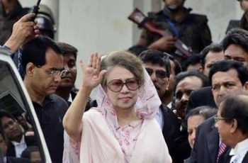 Khaleda's release from jail before Eid uncertain as court defers bail hearing