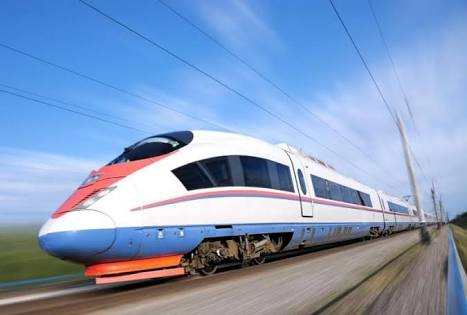 Dhaka-Chattogram high speed train: Deal signed for feasibility study