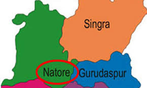 Truck driver killed in Natore road crash