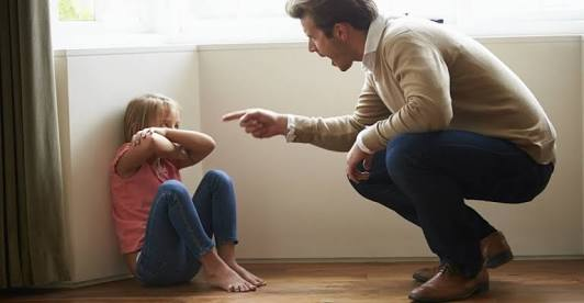 'Negative Parenting' Starts Aggressive Personalities Early