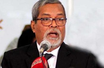 Decision on CCC election, Dhaka-10 by-polls soon: CEC