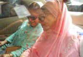 Khaleda's daughter-in-law Dr Zubaida to oversee her