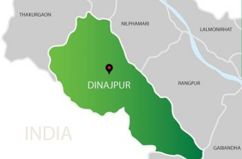 2 held for 'raping' 8-year-old girl in Dinajpur