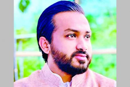 Whip's son Sharun Chowdhury can be charged with incitement to suicide!